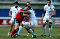 As it happened: Perpignan v Munster, Heineken Cup