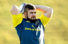 Ulster bring back Payne as Botha, Stander left on Munster bench