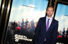 'Fast & Furious 7′ to go ahead in spite of star Paul Walker's car crash death