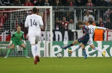 Stunning City fight back ends Bayern's record run