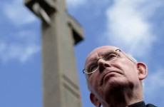 Cardinal Brady says he is 'truly sorry' to survivors