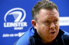 O'Driscoll ready for Northampton clash – O'Connor