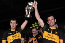 The London footballer who returned to triumph in Munster with Dr Crokes
