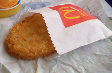 Couple call 911 because they didn't get hash browns at McDonalds